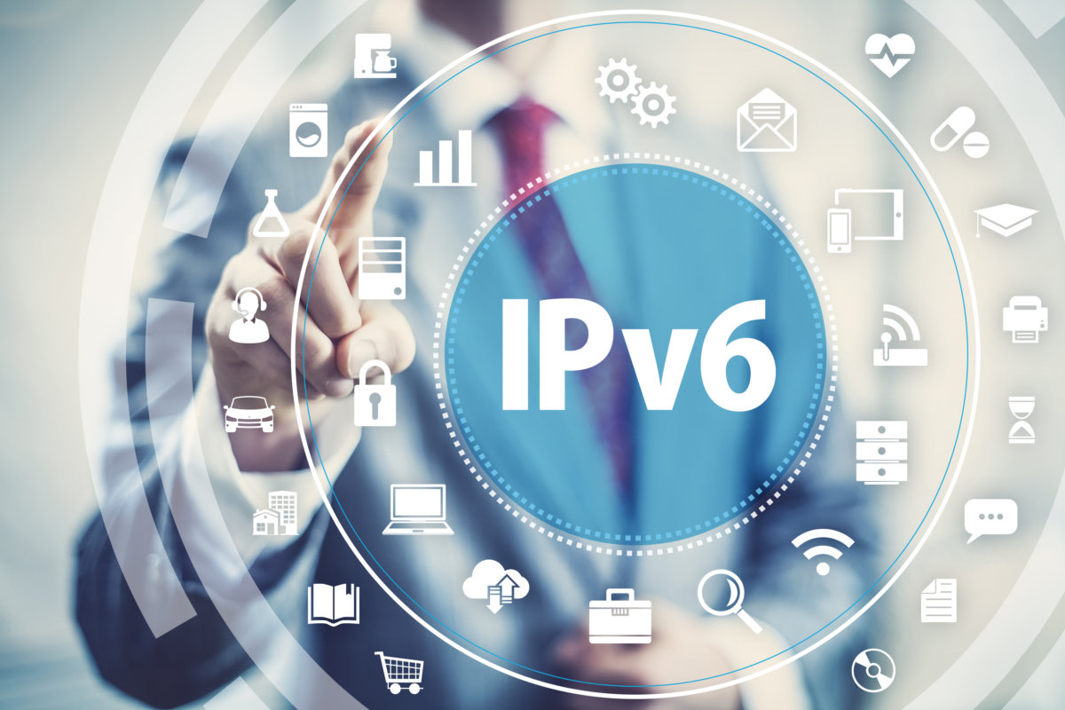 Image result for ipv6