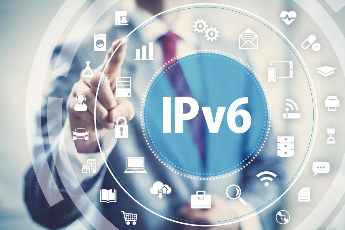Image result for ipv6
